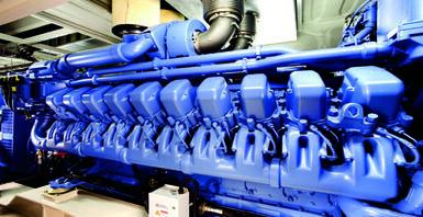 Kaiser revoluciona el mercado con el motor m s efectivo y for Grupos electrogenos kaiser